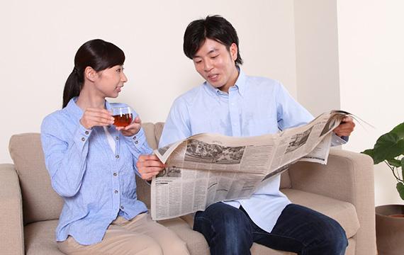 人事の本音を暴露してもらった!(新聞屋編)