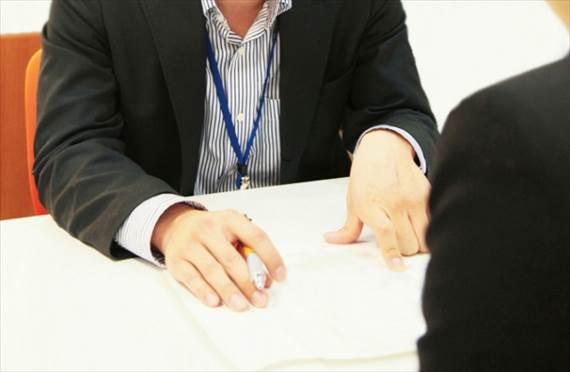 4. 書類添削や面接対策もマンツーマン