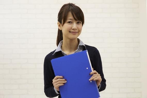 履歴書の職歴をまとめて書く方法
