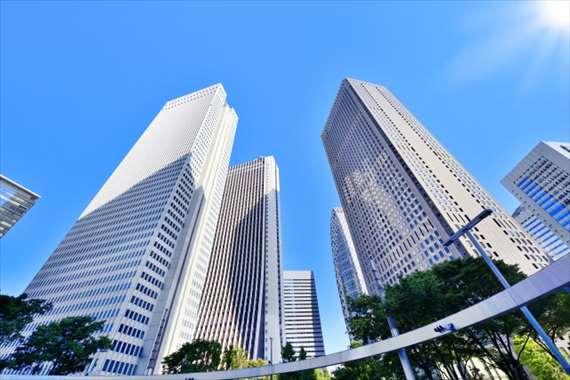 フリーターが就職するには東京が一番有利!