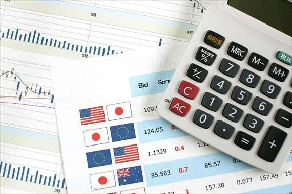 外貨投資(FX)
