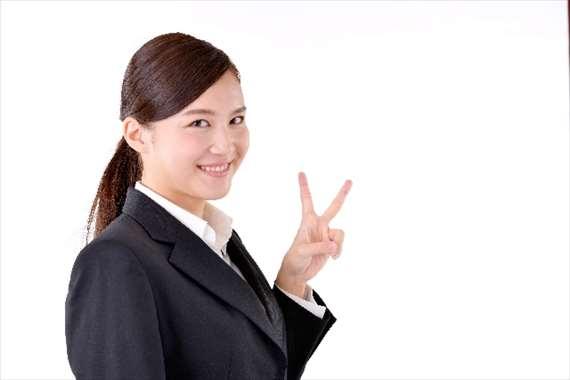フリーターの女性でも就職できる!