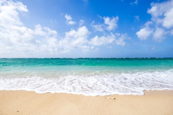 夏休み期間におすすめのリゾートバイトとは?