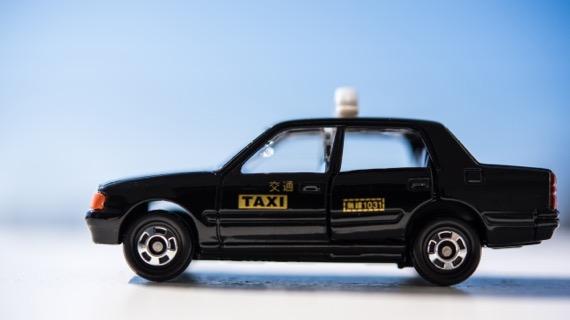 考えて仕事をすればタクシードライバーは稼げる