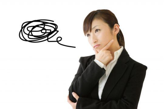 あなたは本当にコミュ障?職場にいるコミュ障の女性の特徴