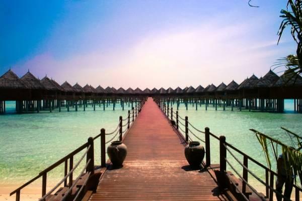 まるまる1カ月休みにして、家族と海外へ旅行することもできます。